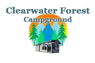Clearwater Forest Campground